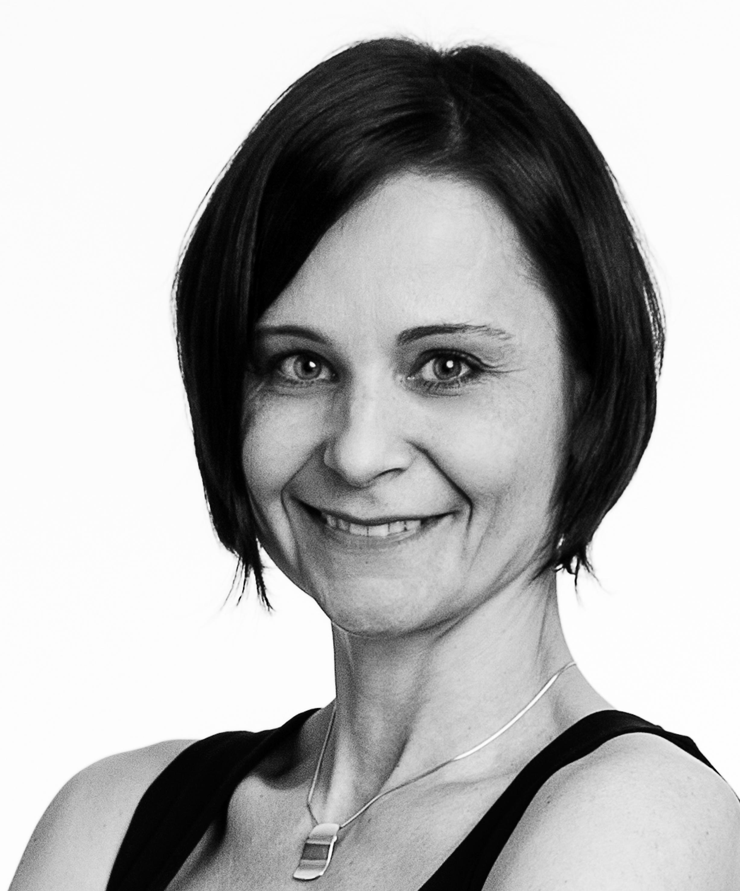 Iveta Beranová